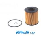 Оливний фільтр PURFLUX L321
