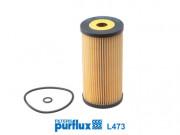 Оливний фільтр PURFLUX L473