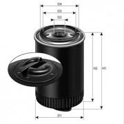 Оливний фільтр PURFLUX LS553D
