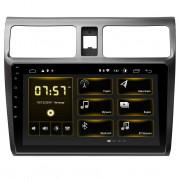 Штатная магнитола Incar DTA-0704 DSP для Suzuki Swift 2004-2010 (Android 10)