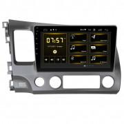 Штатная магнитола Incar DTA-0112 DSP для Honda Civic 2007-2011 (Android 10)