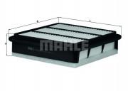 Воздушный фильтр MAHLE LX2834