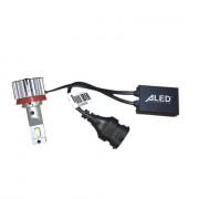 Светодиодная (LED) лампа ALed H11 RRH11M1 6000K