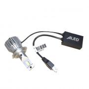 Светодиодная (LED) лампа ALed H7 RRH7M1 6000K