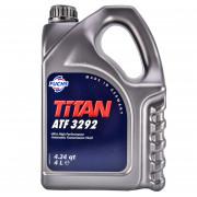 Жидкость для АКПП Fuchs Titan ATF 3292