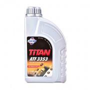 Жидкость для АКПП Fuchs Titan ATF 3353