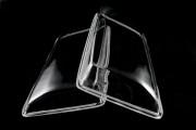Прозрачные акриловые стекла для фар Opel Vectra A (1988-1995)