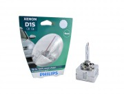 Ксеноновая лампа Philips Xenon X-tremeVision gen2 D1S 85415XV2S1 35W 4800K