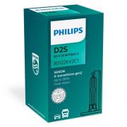 Ксеноновая лампа Philips Xenon X-tremeVision gen2 D2S 85122XV2C1 35W 4800K