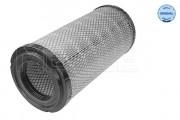 Воздушный фильтр MEYLE 214 321 0001