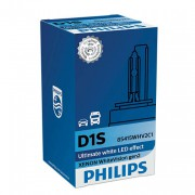 Ксеноновая лампа Philips Xenon WhiteVision gen2 D1S 85415WHV2C1 35W 5000K
