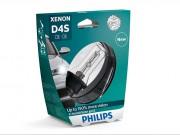 Ксеноновая лампа Philips Xenon X-tremeVision gen2 D4S 42402XV2S1 35W 4800K