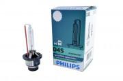 Ксеноновая лампа Philips Xenon X-tremeVision gen2 D4S 42402XV2C1 35W 4800K