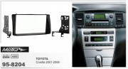 Переходная рамка Metra 95-8204 для Toyota Corolla 2001-2006, 2DIN