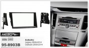 Переходная рамка Metra 95-8903B для Subaru Outback, Legacy (2009-2014), 2DIN