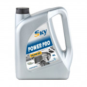 Моторное масло Sky Power Pro FE 0W-20