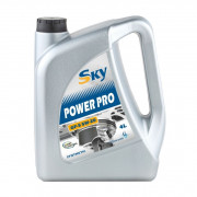 Моторное масло Sky Power Pro GF-5 5W-20
