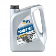 Моторное масло Sky Power Pro C2 5W-30