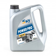Моторное масло Sky Power Pro 5W-30