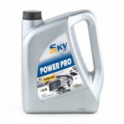 Моторное масло Sky Power Pro 10W-40