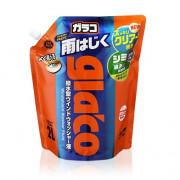 Жидкость для стеклоомывателя с гидрофобным эффектом Soft99 Glaco Washer Pouch Pack -20°C (04121)