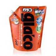 Всесезонная жидкость для стеклоомывателя Soft99 Glaco Washer Pouch Pack -40°C (04954)
