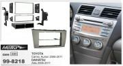 Переходная рамка Metra 99-8218 для Toyota Camry, Aurion (2006-2011), 2DIN / 1DIN