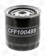 Паливний фільтр CHAMPION CFF100489