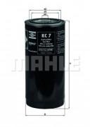 Паливний фільтр MAHLE KC7