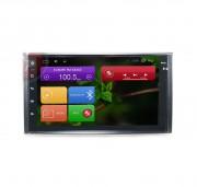 Штатная магнитола RedPower 21046B для Kia Sportage, Sorento, Rio, Picanto, Optima, Magentis, Carnival на базе OS Android 6.0