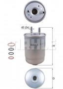 Паливний фільтр MAHLE KL752/2D
