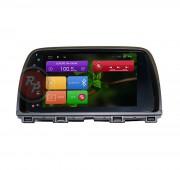 Штатная магнитола RedPower 21112B для Mazda CX-5 (2012-2014) на базе OS Android 6+
