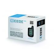Автосигнализация iCode 06RS с автозапуском (без сирены)