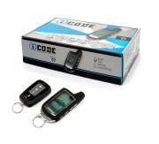 Автосигнализация iCode 07 CAN (без сирены)