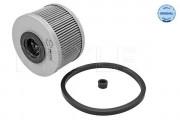 Топливный фильтр MEYLE 16-14 323 0010