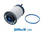 Топливный фильтр PURFLUX C880