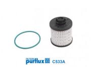 Топливный фильтр PURFLUX C533A