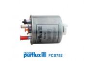 Топливный фильтр PURFLUX FCS752