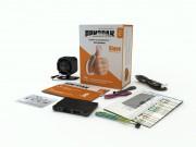 Безбрелочная автосигнализация TEC Electronics Prizrak-710 с сиреной