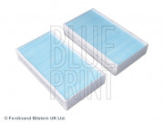 Фільтр салону BLUE PRINT ADB112516