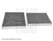 Фильтр салона угольный BLUE PRINT ADB112509