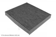 Фильтр салона угольный BLUE PRINT ADT32522