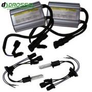 Комплект ксенона Dlighting 35Вт 24V для стандартных цоколей