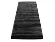 Фільтр салону вугільний CORTECO 21652916