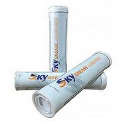 Высокотемпературная универсальная смазка Sky Grease Lx220-EP 2 (400г)