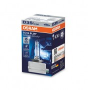 Ксеноновая лампа Osram D3S Xenarc Cool Blue Intense 66340CBI