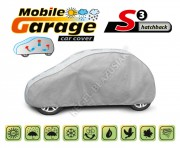 Тент для автомобиля Kegel Mobile Garage S3 Hatchback (серый цвет)