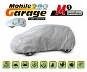 Тент для автомобиля Kegel Mobile Garage M1 Hatchback (серый цвет)