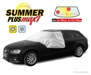 Тент для автомобиля Kegel Summer Plus Maxi (серый цвет)