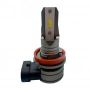 Светодиодная (LED) лампа Torssen Mini H8 / H11 6500K